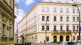 Hotel Eurostars Thalia Praha