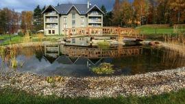 The Forest Garden Hotel - České Švýcarsko Hřensko