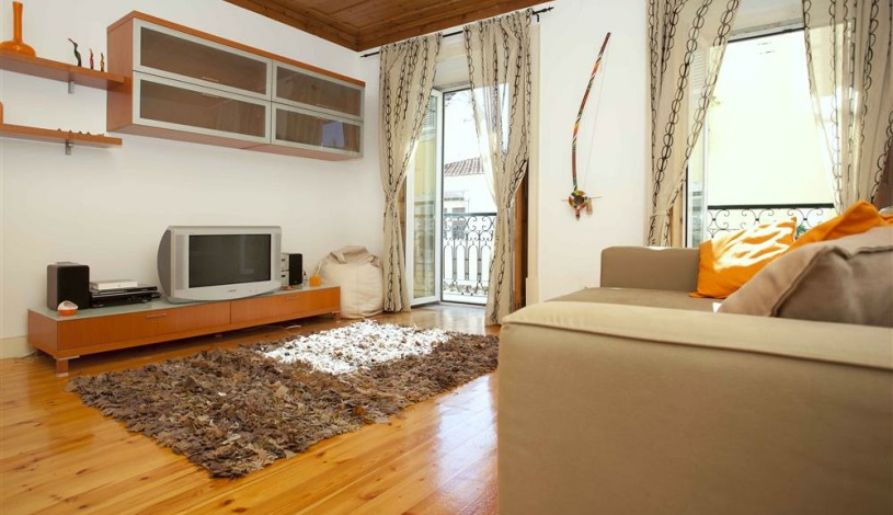 Apartment Travessa da Espera Lisboa - Apt 25301