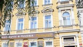 HOTEL TRINIDAD PRAGUE CASTLE Praha