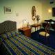 Single room - Hotel Tyl Praha