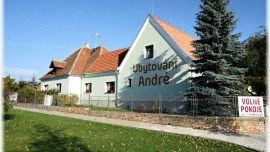 Ubytování André Valtice