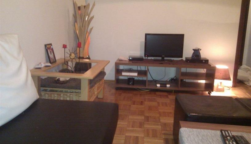 Apartment Ulica grada Vukovara Zagreb - Apt 38058