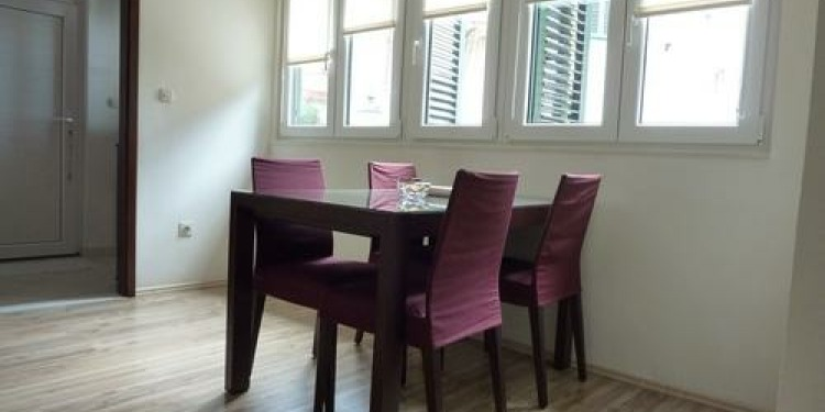 Studio Apartment Split with kitchen for 3 persons