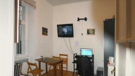 Apartment Ulica Petra Berislavića Zagreb - Apt 20520