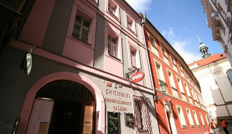 Bed and Breakfast U Lilie Praha