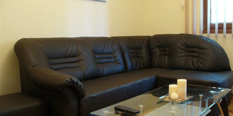 1-bedroom Apartment Sofia Triaditsa with kitchen for 3 persons