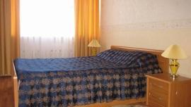Apartment ulitsa Gruzinskiy Val Moscow - Apt 21117