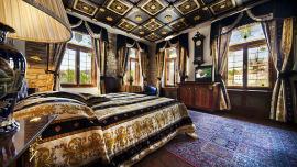 Hotel U Pava Praha - Double room Luxury