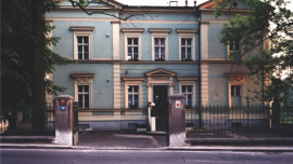 Bed and Breakfast  U sv. Krystofa Praha