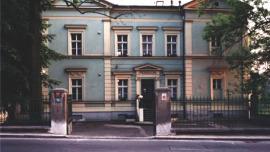 Pensjonat U sv. Krystofa Praha