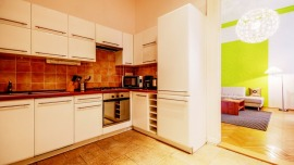 Apartment Váci utca Budapest - Apt 20443