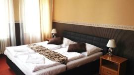 Hotel Venezia Praha - Double room, Triple room