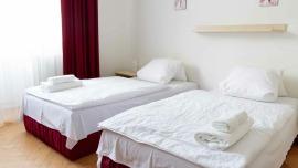 Penzion Villa Venus Praha - Pokoj pro 3 osoby