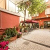 2-bedroom Apartment Roma Tuscolano with kitchen for 5 persons
