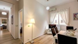 Apartment Via Appia Nuova Roma - Apt 38112