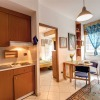 1-bedroom Roma Tuscolano with kitchen for 3 persons