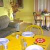 3-bedroom Apartment Sardinia Torre dei Corsari with kitchen for 7 persons