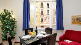 Apartment Via degli Zingari Roma - Apt 32097