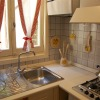 1-bedroom Apartment Roma Monti with kitchen for 4 persons