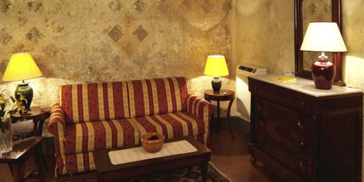 2-bedroom Firenze Santo Spirito with kitchen for 6 persons