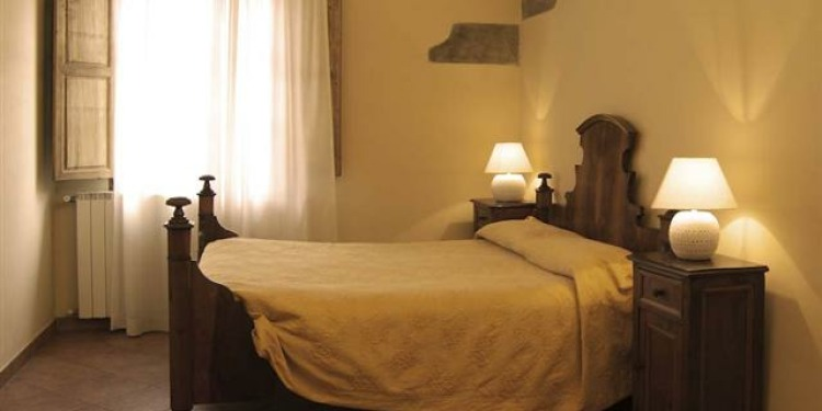 3-bedroom Firenze Santo Spirito with kitchen for 6 persons
