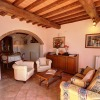 2-bedroom Apartment Toscana with kitchen for 6 persons