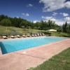 4-bedroom Apartment Toscana with kitchen for 8 persons