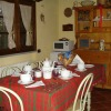 1-bedroom Toscana Treggiaia with kitchen for 2 persons