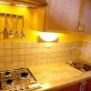 Studio Apartment Roma Trastevere with kitchen for 2 persons