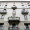 1-bedroom Apartment Milano Milan 7 with kitchen for 3 persons