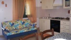 Apartment Via Is Pillonis Sardinia - Apt 26730