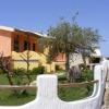 2-bedroom Apartment Sardinia Is Pillonis with kitchen for 4 persons