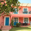 3-bedroom Sardinia Arbatax with kitchen for 6 persons