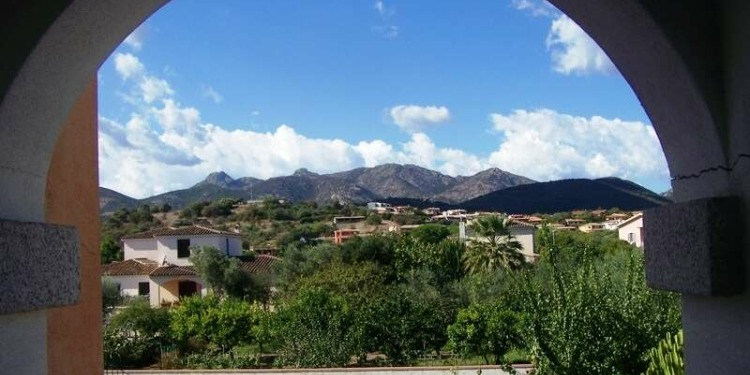 3-bedroom Apartment Sardinia San Teodoro with kitchen for 6 persons