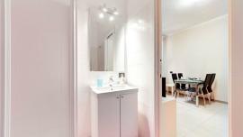 Apartment Via Paolo Paruta Roma - Apt 33409
