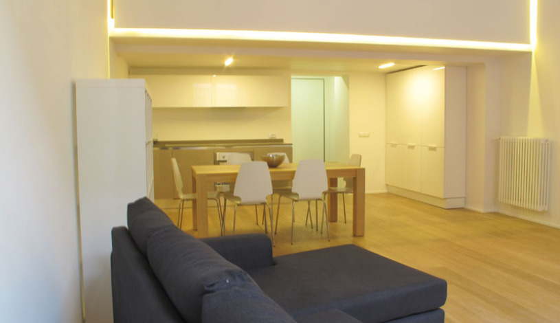Apartment Via Pietro Custodi Milano - Apt 28913