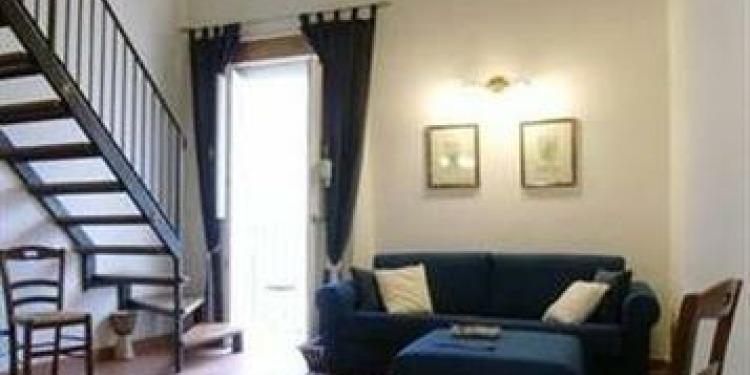 Studio Siracusa Apartment Ortigia with kitchen for 4 persons