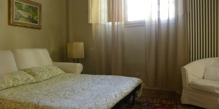 Studio Lucca Apartment with kitchen for 2 persons