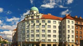 Hotel Vítkov Praha