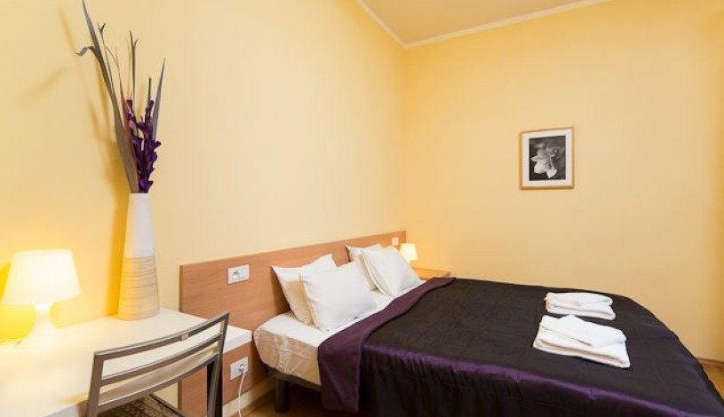 ApartHotel Vlkova Palace Praha - 1-bedroom apartment, Two-Bedroom Apartment
