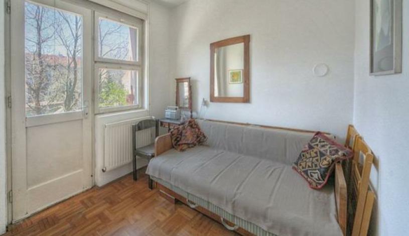 Apartment Vojnovićeva ulica Zagreb - Apt 30515
