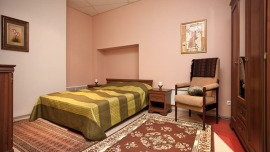 Apartment Voorimehe Tallinn - Apt 22061