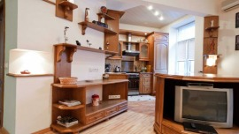 Apartment vulica Enhieĺsa Minsk - Apt 22595
