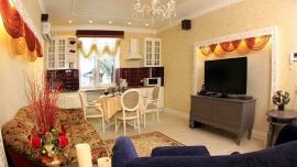 Apartment vulica Kirava Minsk - Apt 31899