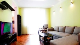 Apartment vulica Kisialiova Minsk - Apt 24016