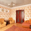 Studio Minsk Apartment Lyeninski Rayon with-balcony and with kitchen