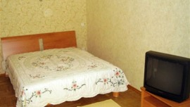 Apartment vulica Niamiha Minsk - Apt 19049