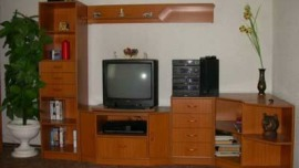 Apartment Vulitsa Haradski Val Minsk - Apt 15683
