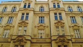 Prague apartments Old Town Dlouha Praha